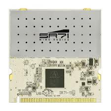 MiniPCI Ubiquiti SR71-15 802.11a/n