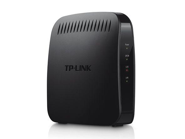 ONU GPON TERMINAL TP-LINK TX-6610 1P/GIGA