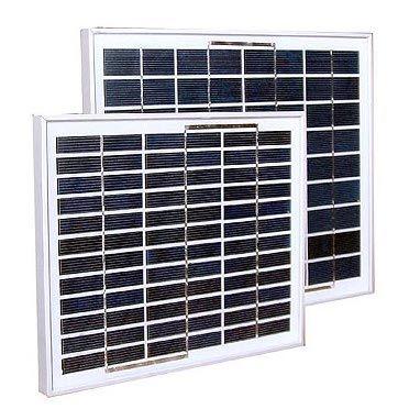 Painel solar 12V 30W Tycon TPS-12-30