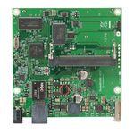 Placa-Mãe Mikrotik RouterBoard RB411GL