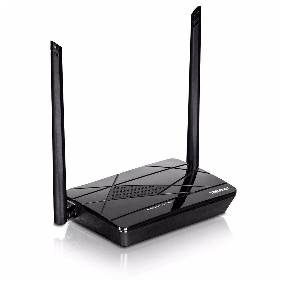 Roteador N300 WiFi TEW-731BR (v3.0R)