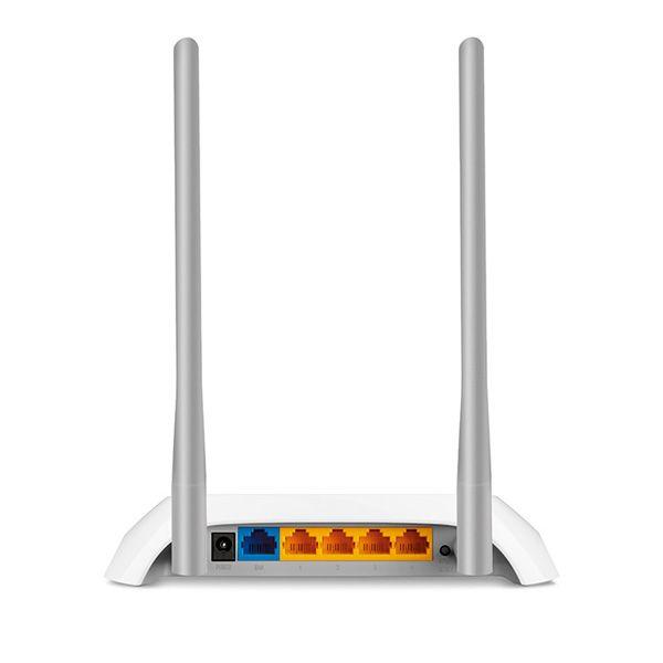 Roteador TP-Link TL-WR840N 300Mbps