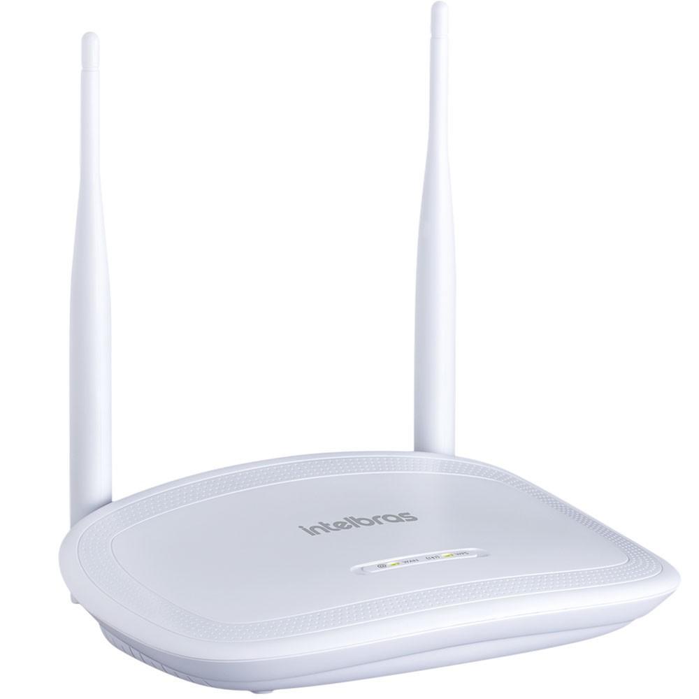 Roteador Wifi Intelbras IWR 3000n 300mbps