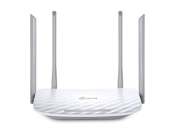 Roteador Wireless Archer C50 AC1200 Dual Band