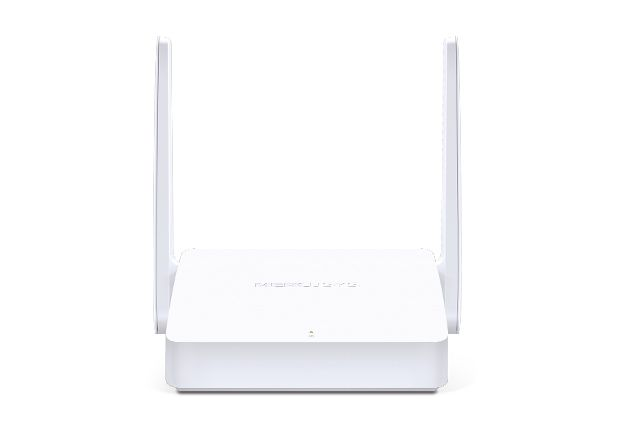 ROTEADOR WIRELESS MW301R 300MBPS 5DBI MERCUSYS