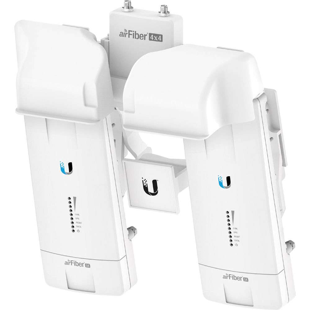 UBIQUITI AIRFIBER NXN AF-MPX4 MULTIPLEXER 4X4 MIMO