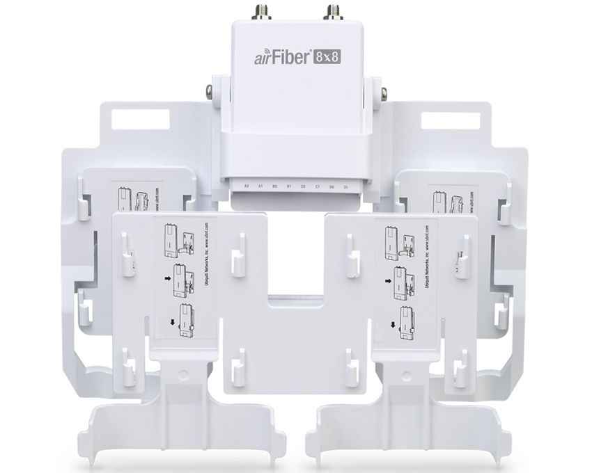 UBIQUITI AIRFIBER NXN AF-MPX8 MULTIPLEXER 8X8 MIMO