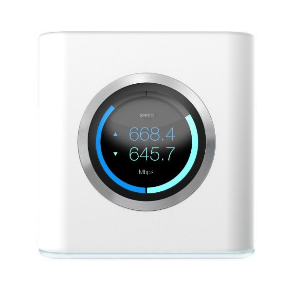 Ubiquiti AmpliFi AFI-HD Smart Home Technology