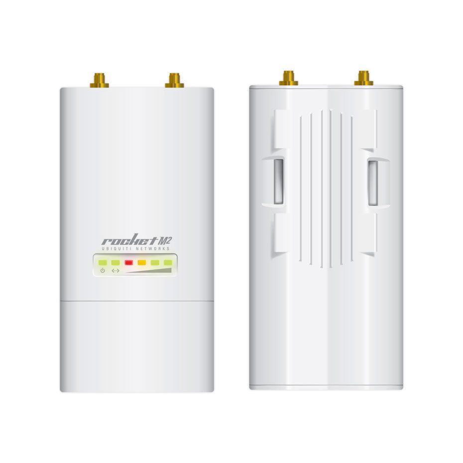 Ubiquiti Rocket M2 2,4GHz