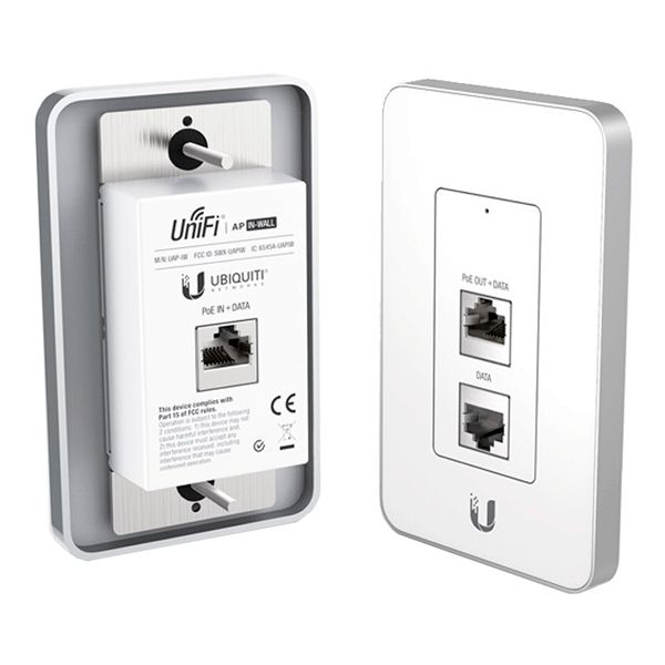 UniFi AP-InWall