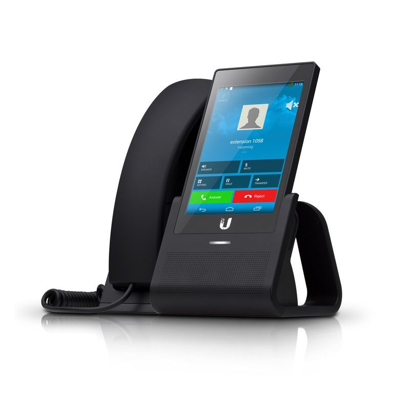 UniFi VoIP - UVP