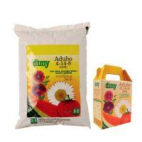 Adubo 04.14.08 1kg DIMY