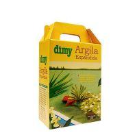 Argila Expandida 2L Dimy