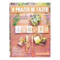 Livro Especial Seu Jardim Volume 4: O Prazer de Fazer