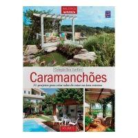 Livro Especial Seu Jardim Volume 5: Caramanchões