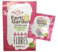 Fertigarden Flores (RENDE 1L) 5ml ISLA