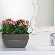 Floreira Evora - 30x17 cm - VASART