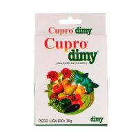 Fungicida Cupro 30g DIMY