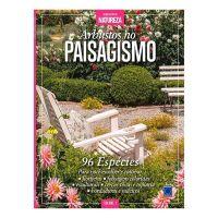 Livro Especial Arbustos no Paisagismo