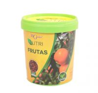 Fertilizante Nutri Frutas 400g All Garden