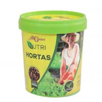 Fertilizante Nutri Horta 400g All Garden