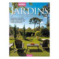 Livro Os jardins de Roberto Riscala Volume 2