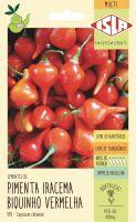 Pimenta Biquinho Vermelha ISLA