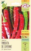 Pimenta de Cayenne ISLA