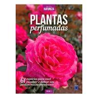 Livro Plantas Perfumadas