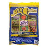 Turfa 10kg All Garden