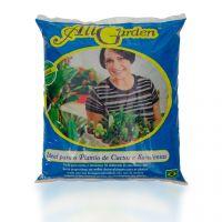 Turfa para Cactos e Suculentas 2kg All Garden