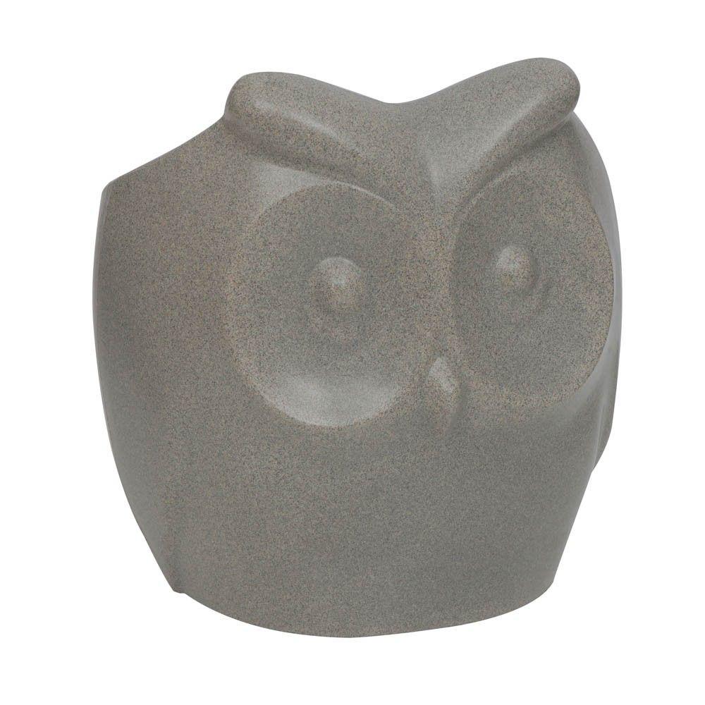 Banco coruja Granito Pedra Vasart