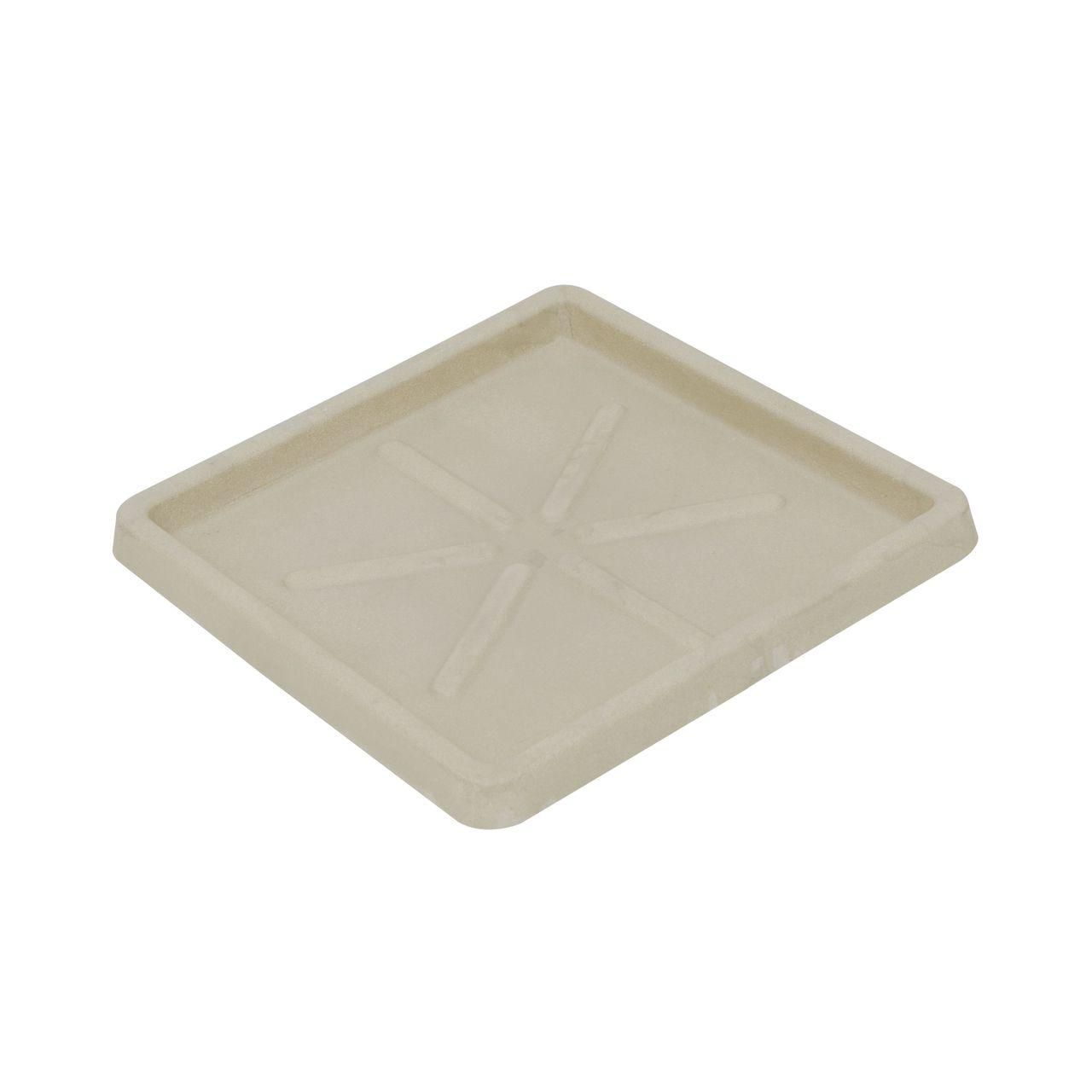 Base Quadrada 25 x 3 cm Vasart