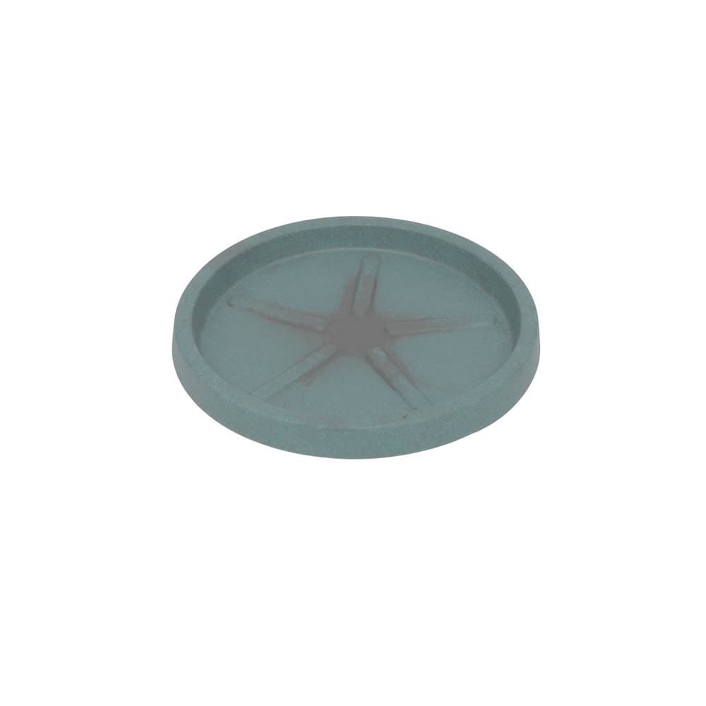 Base Redonda 20 x 3 cm Vietnamita Jade Vasart