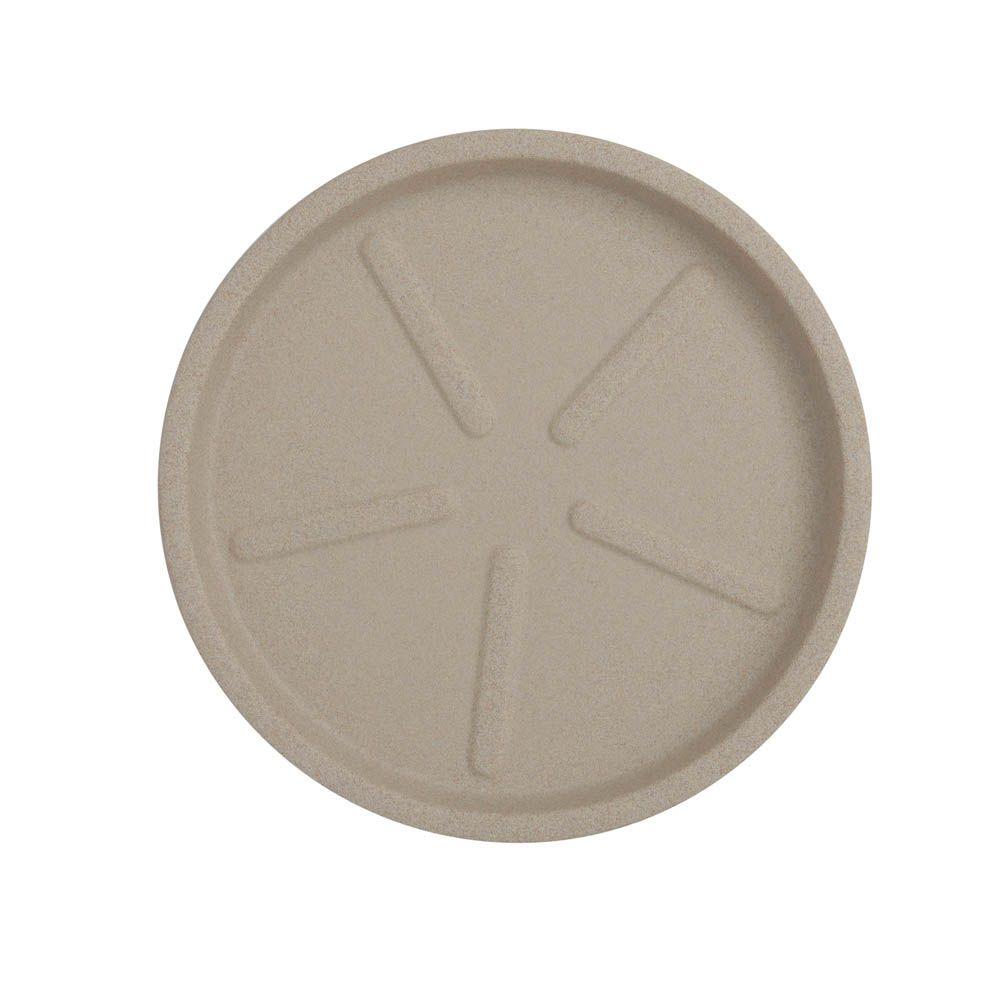 Base Redonda 32 x 3 cm Vasart