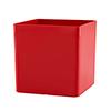 Vermelho | Ref. I.CUBO.017.017.25