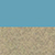 48 - Turquesa/Granito Areia