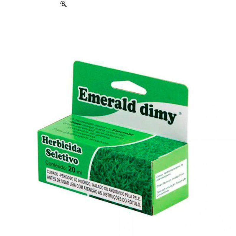 Emerald Herbicida Seletivo 20ml DIMY