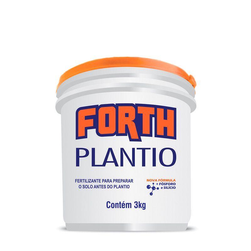 Forth Plantio 400g FORTHJARDIM