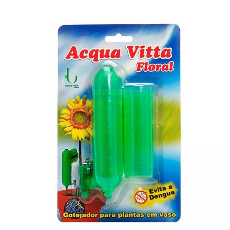 Gotejador Vitagotta Floral ACQUA VITTA