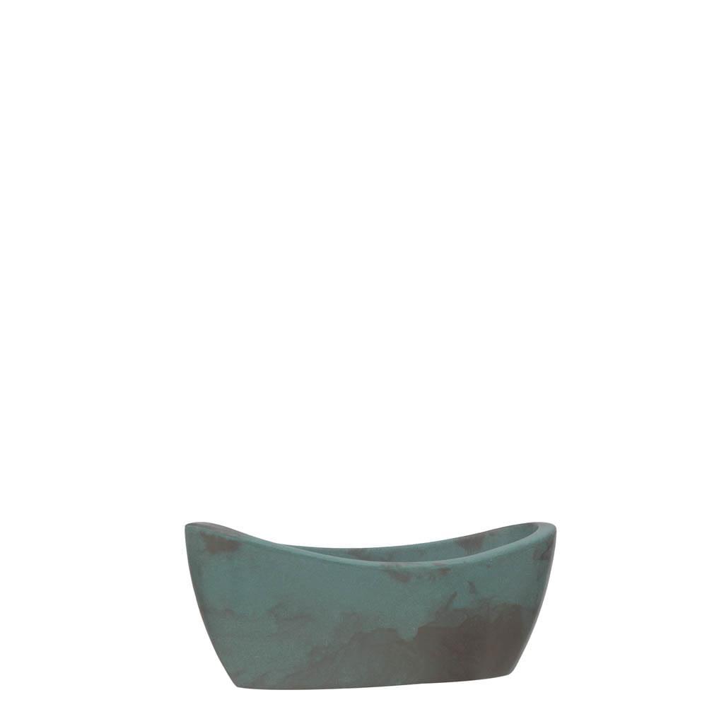 Jardineira Copacabana 43 x 17 cm Vietnamita Jade Vasart