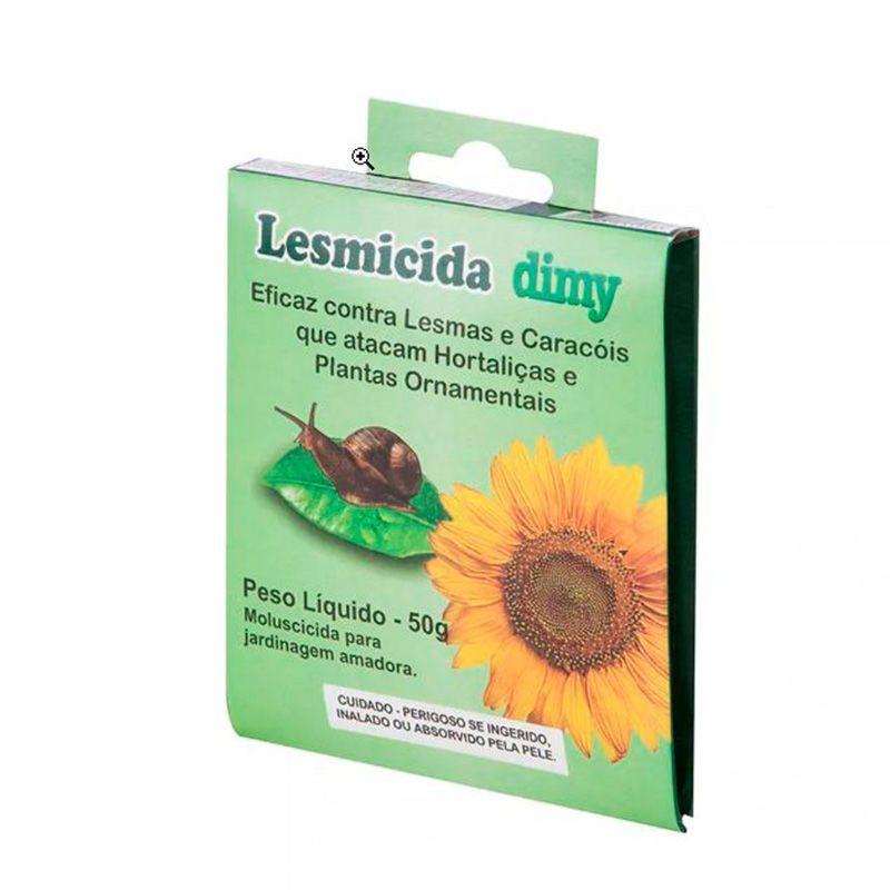 Lesmicida 50g DIMY