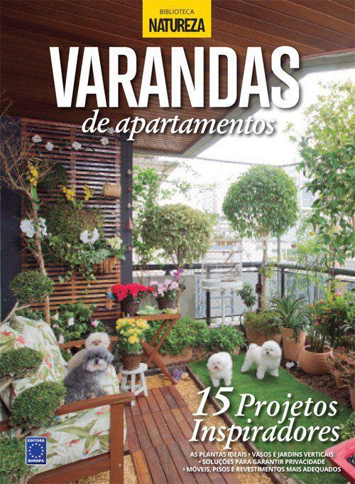 Livro Especial Varandas de Apartamentos