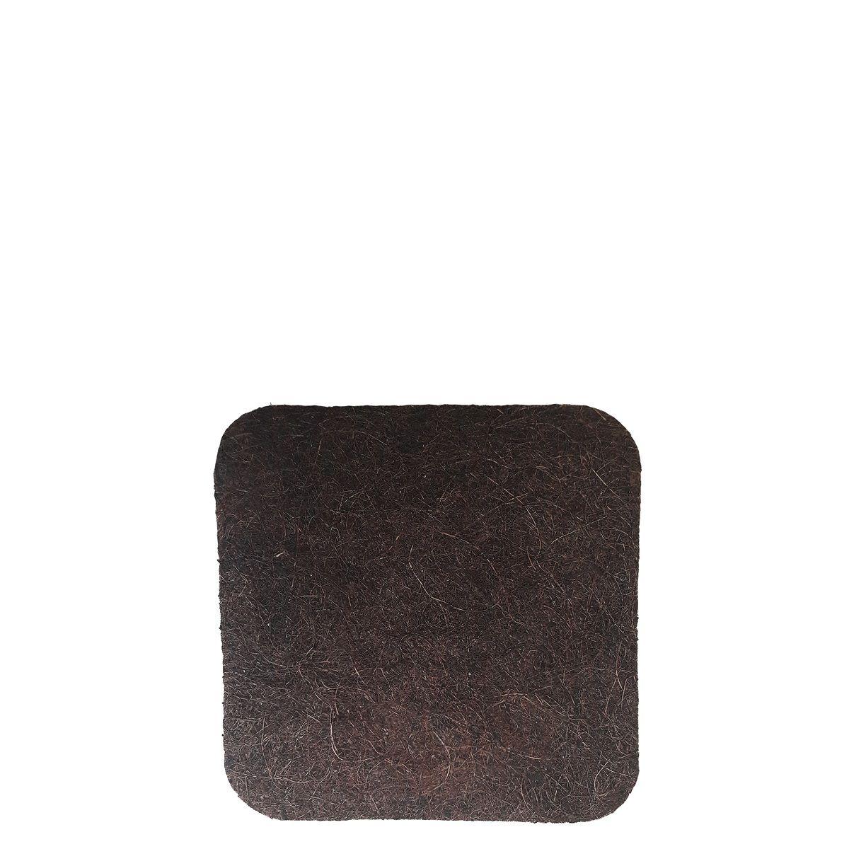 Placa Coquim 20X20cm em Fibra de Coco - COQUIM