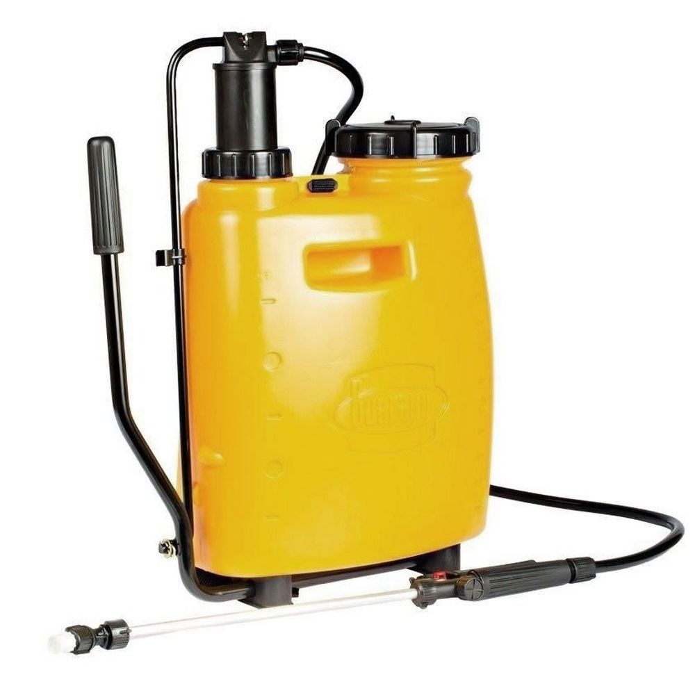 Pulverizador Costal com Alavanca 10 L - GUARANY