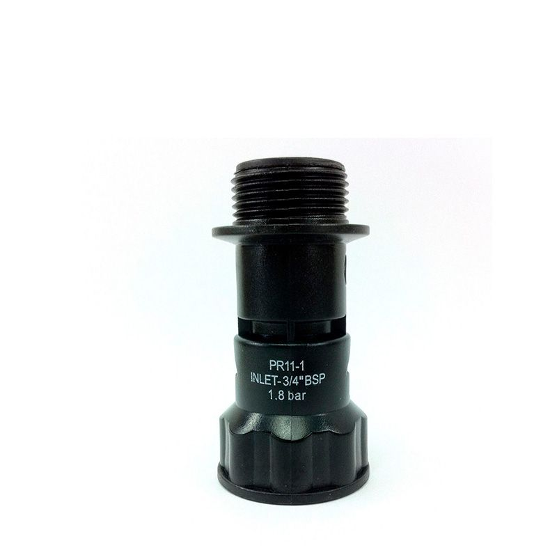 Regulador de Pressão PR11-1 - ELGO