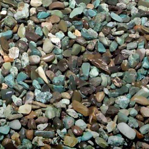 Seixo Fiji - Pedras Decorativas