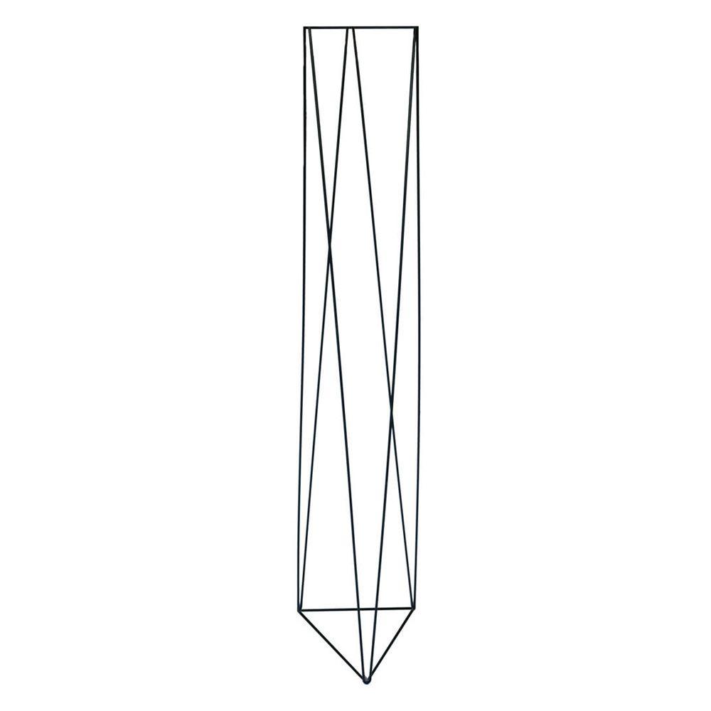Suporte Ferro Vaso Urban Rio 23 x 110 cm
