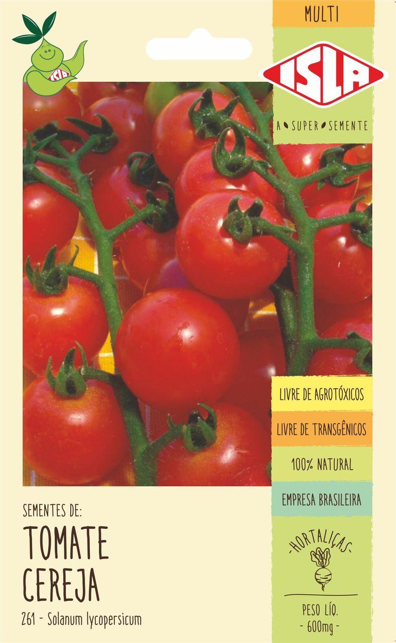 Tomate Cereja ISLA
