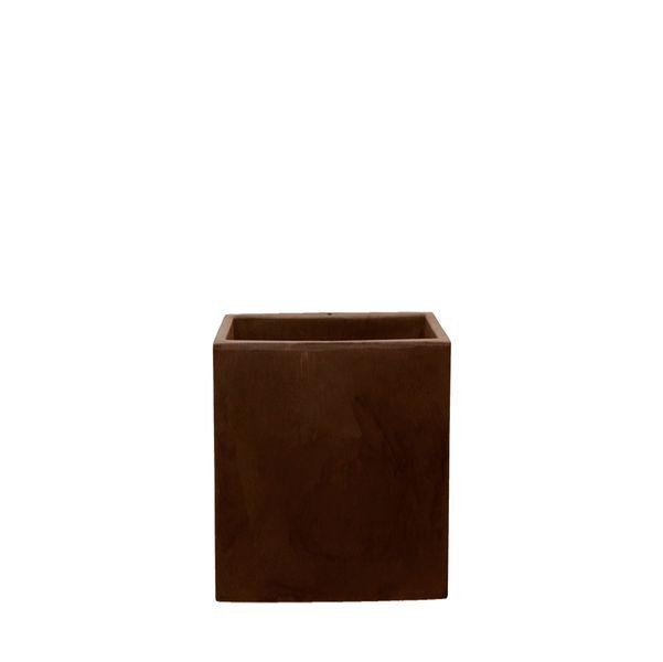 Vaso Cubo 40 x 80 cm Vasart